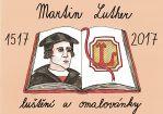 Luštění a omalovánky-Martin Luther-obálka8