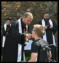 Mgr. Vladimír Moravec, DiS.