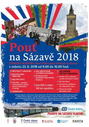 PoutSazava2018-A4-1